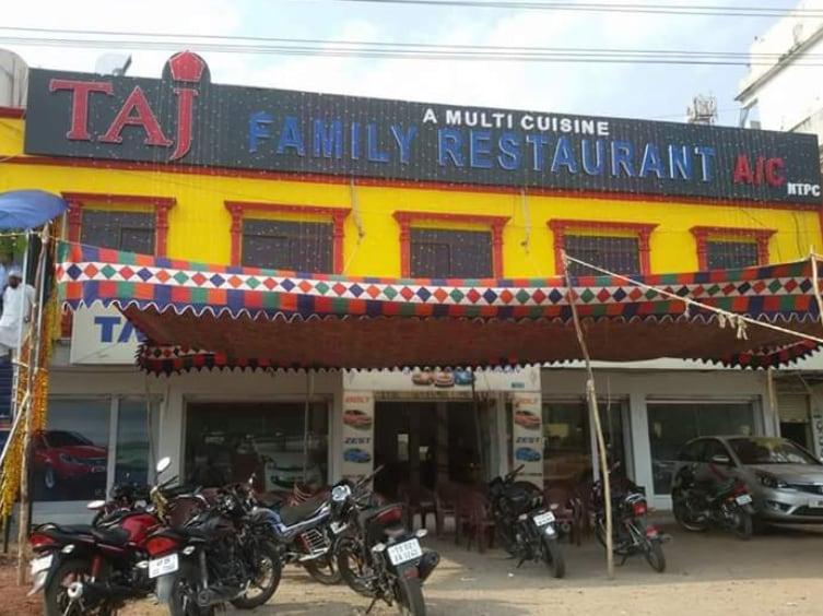 Top 10 Restaurants in Ramagundam - Best Restaurants near me - Justdial
