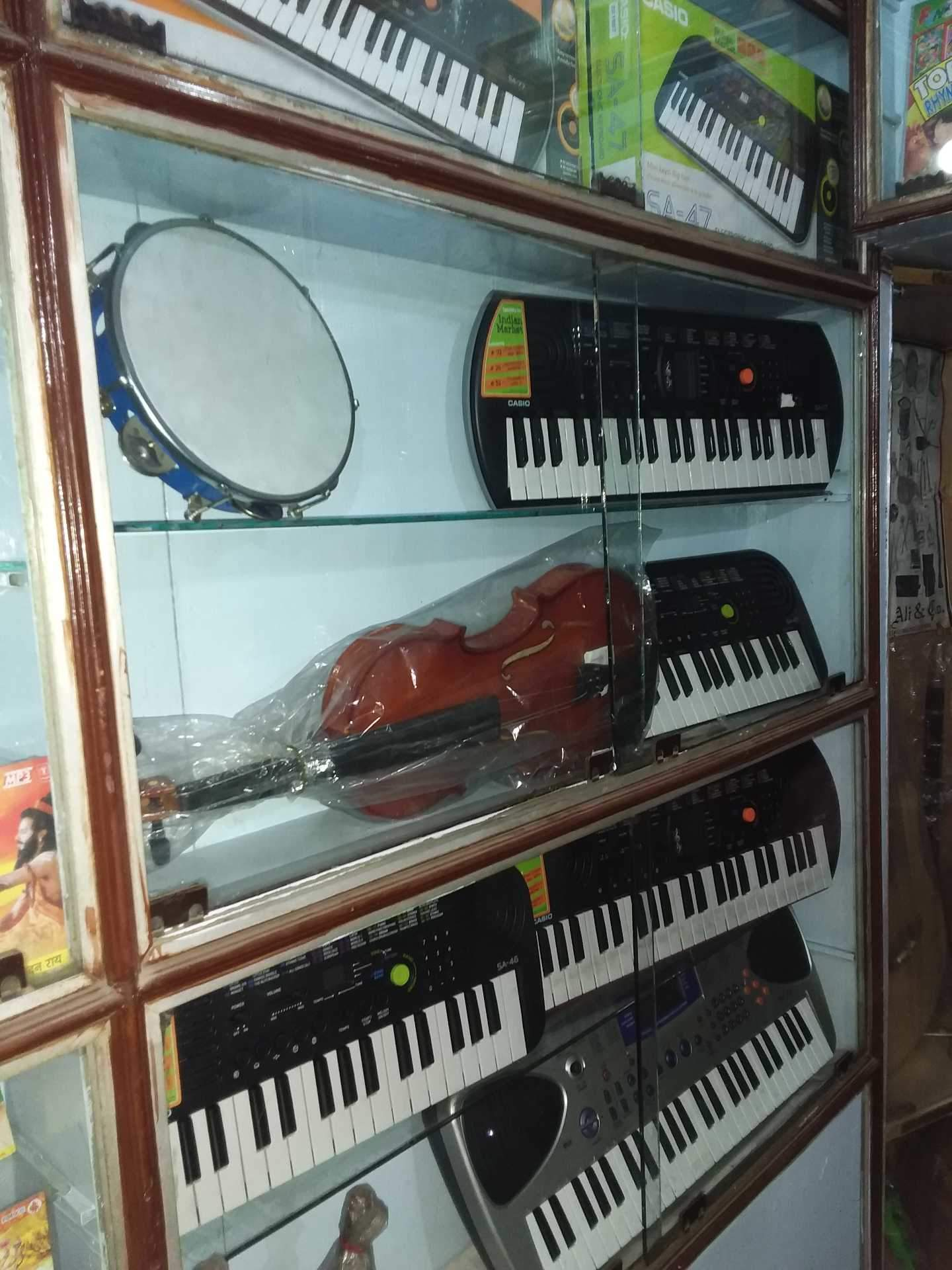 Top Drum Set Dealers in Ramgarh-Jharkhand - Best Musical