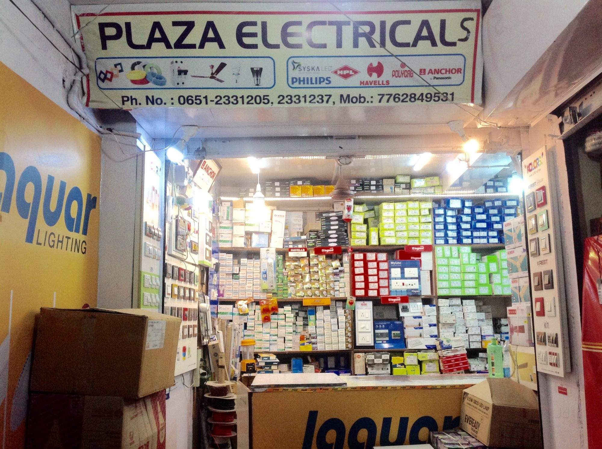 Top Red Light Indicator Dealers in Ranchi - Justdial