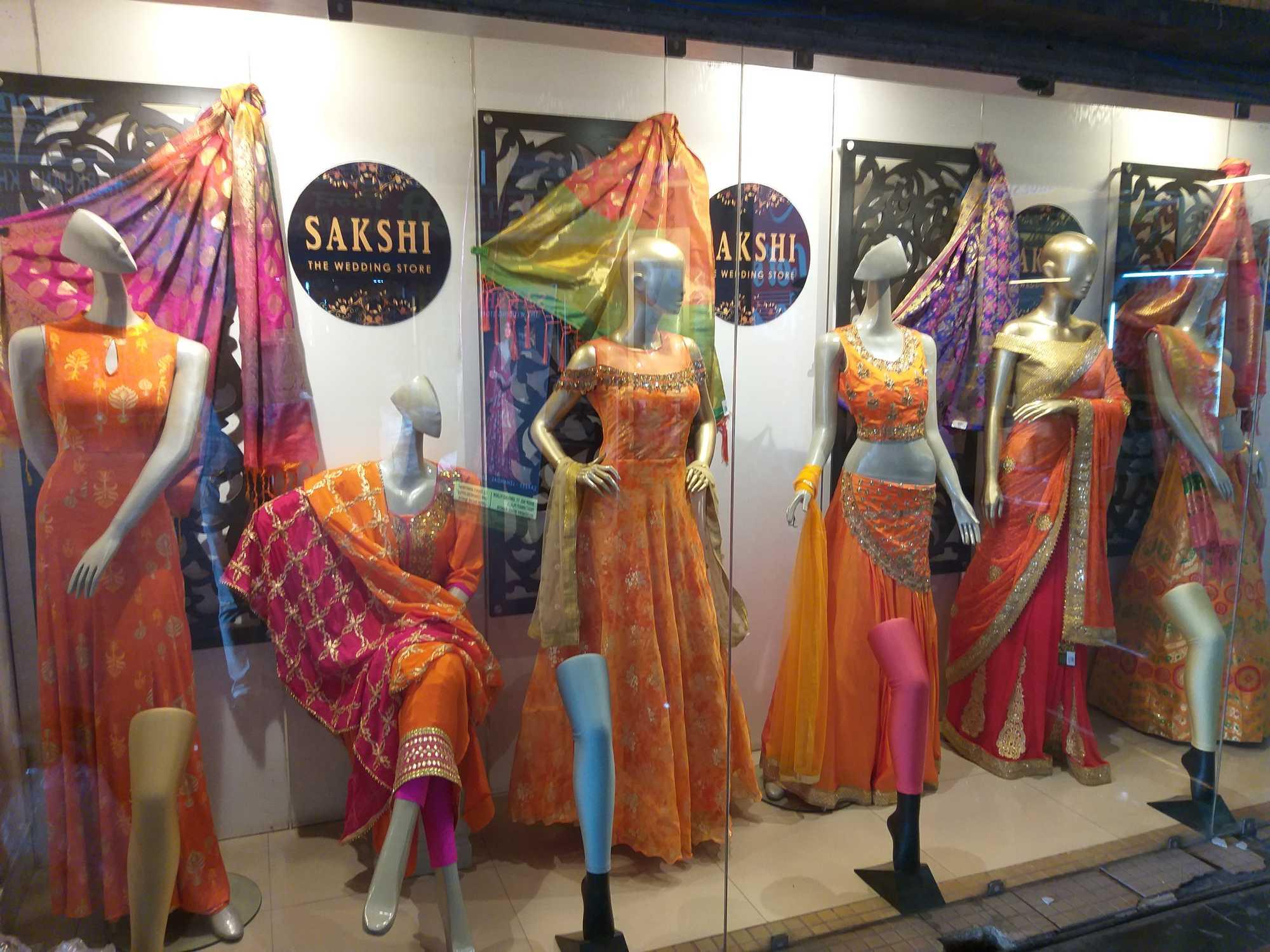 b7c7e83a8ba6f Top Bridal Wear Retailers near Upper Bazar, Ranchi - Best Garment ...