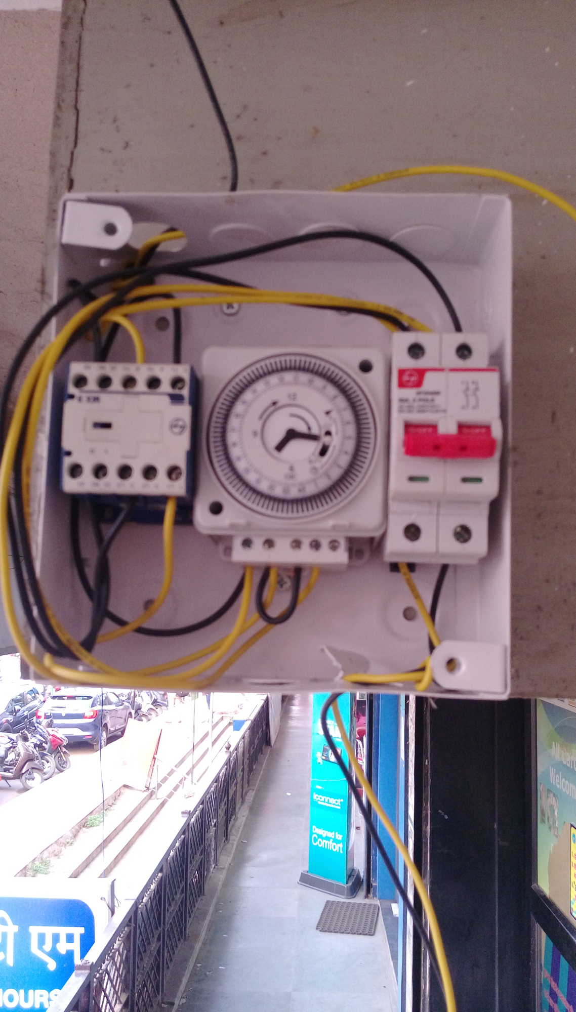 Pleasant Top 100 Electricians In Ranchi Electrical Repair Maintenance Wiring Cloud Hisonuggs Outletorg