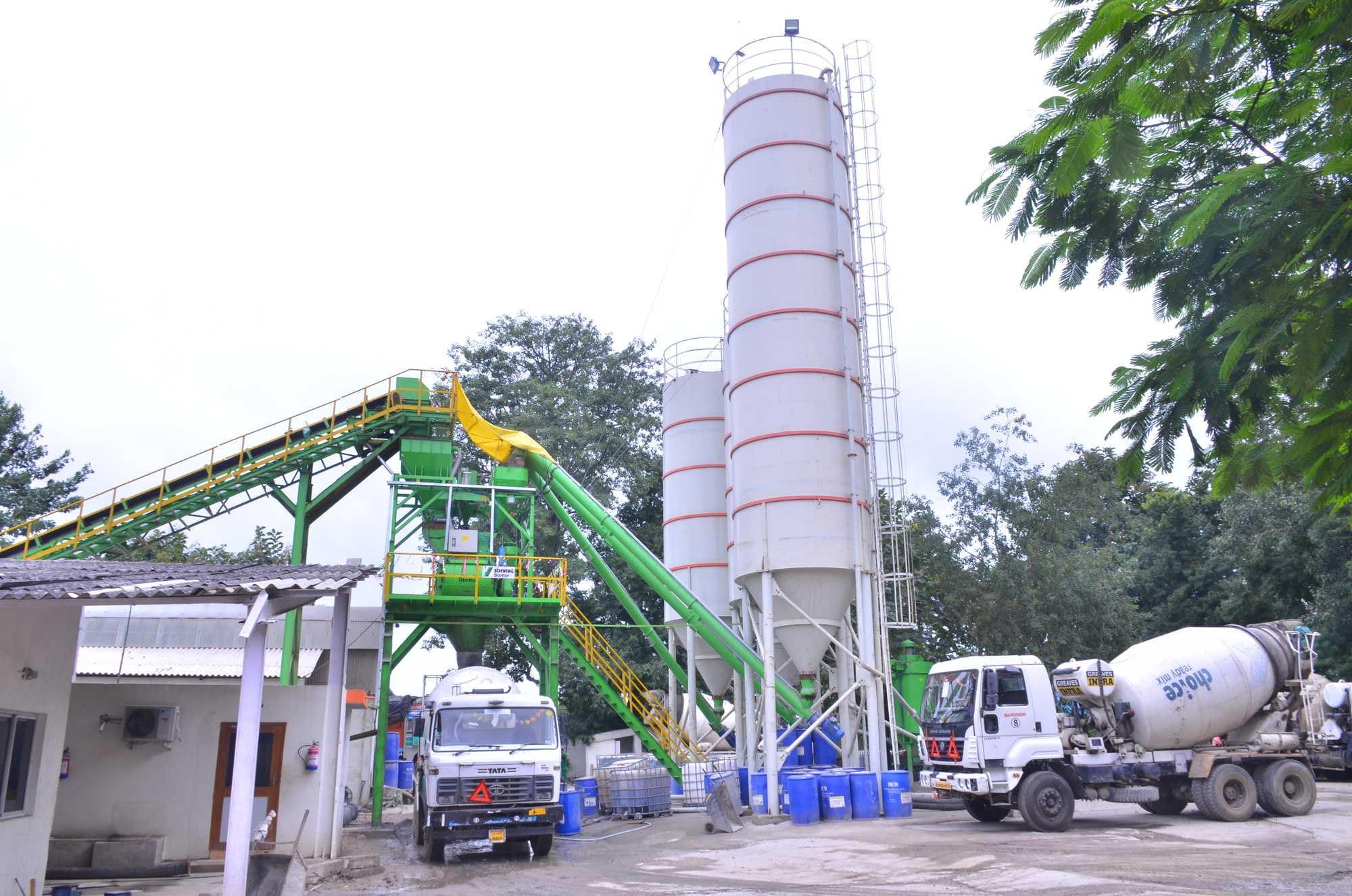Top Ready Mix Concrete Dealers in Ranchi - Best Concrete