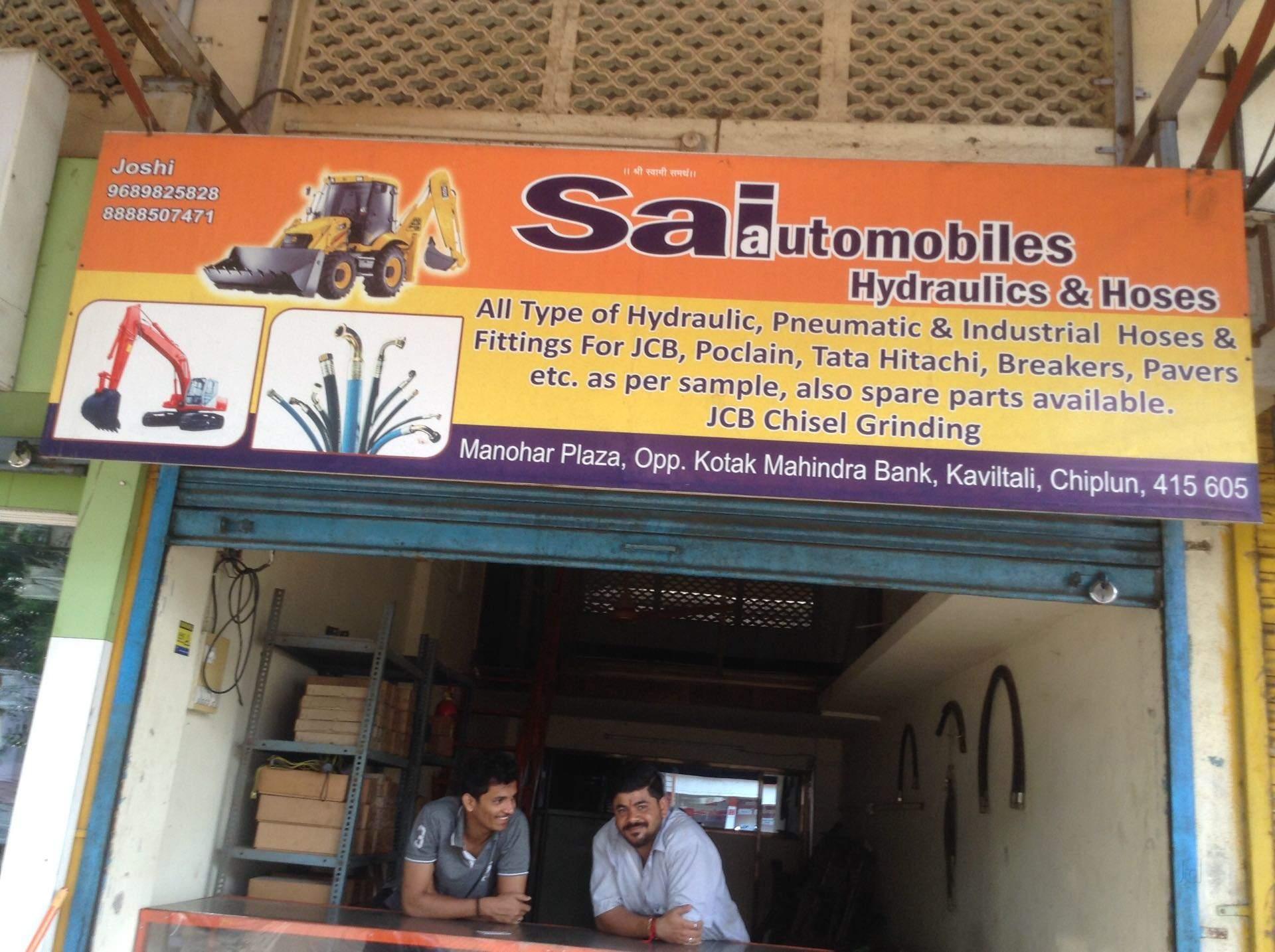 Top Hydraulic Machine Repair & Services in Devrukh Ratnagiri