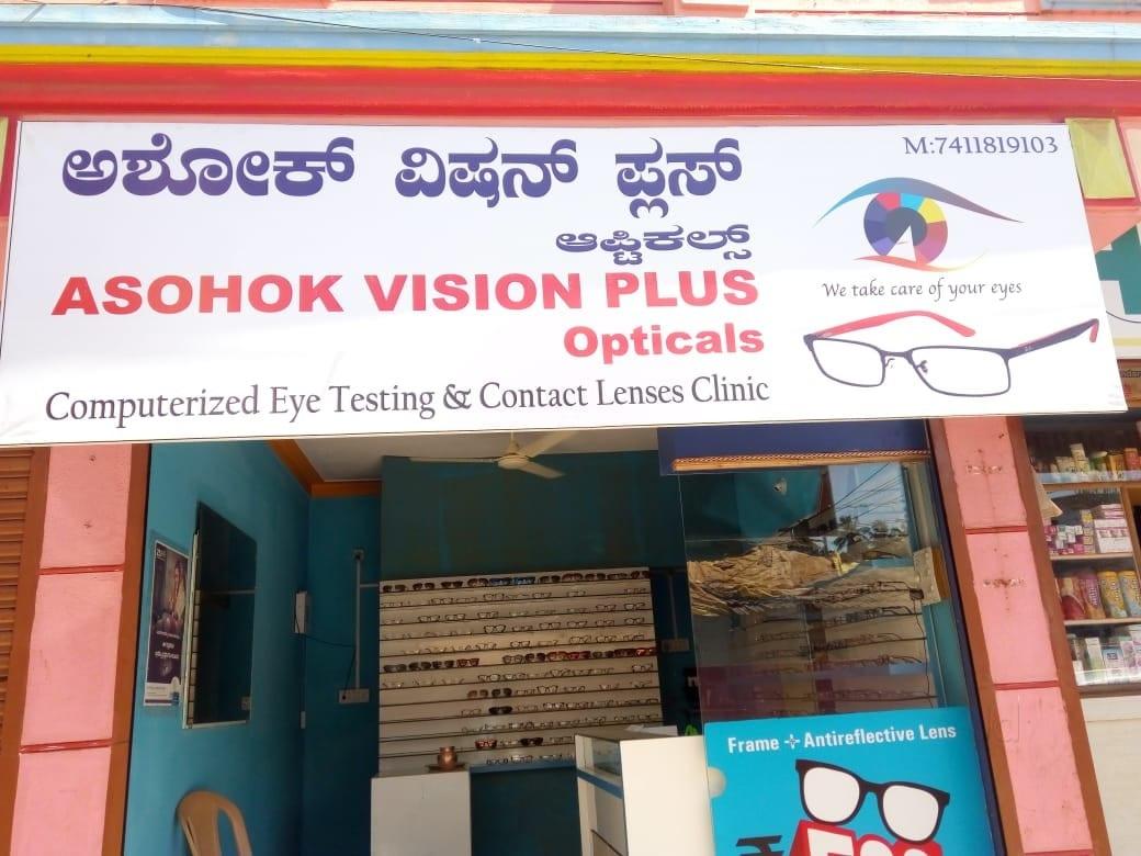 Modern Eye Clinic, Durgigudi   Hospitals in Shimoga   Justdial