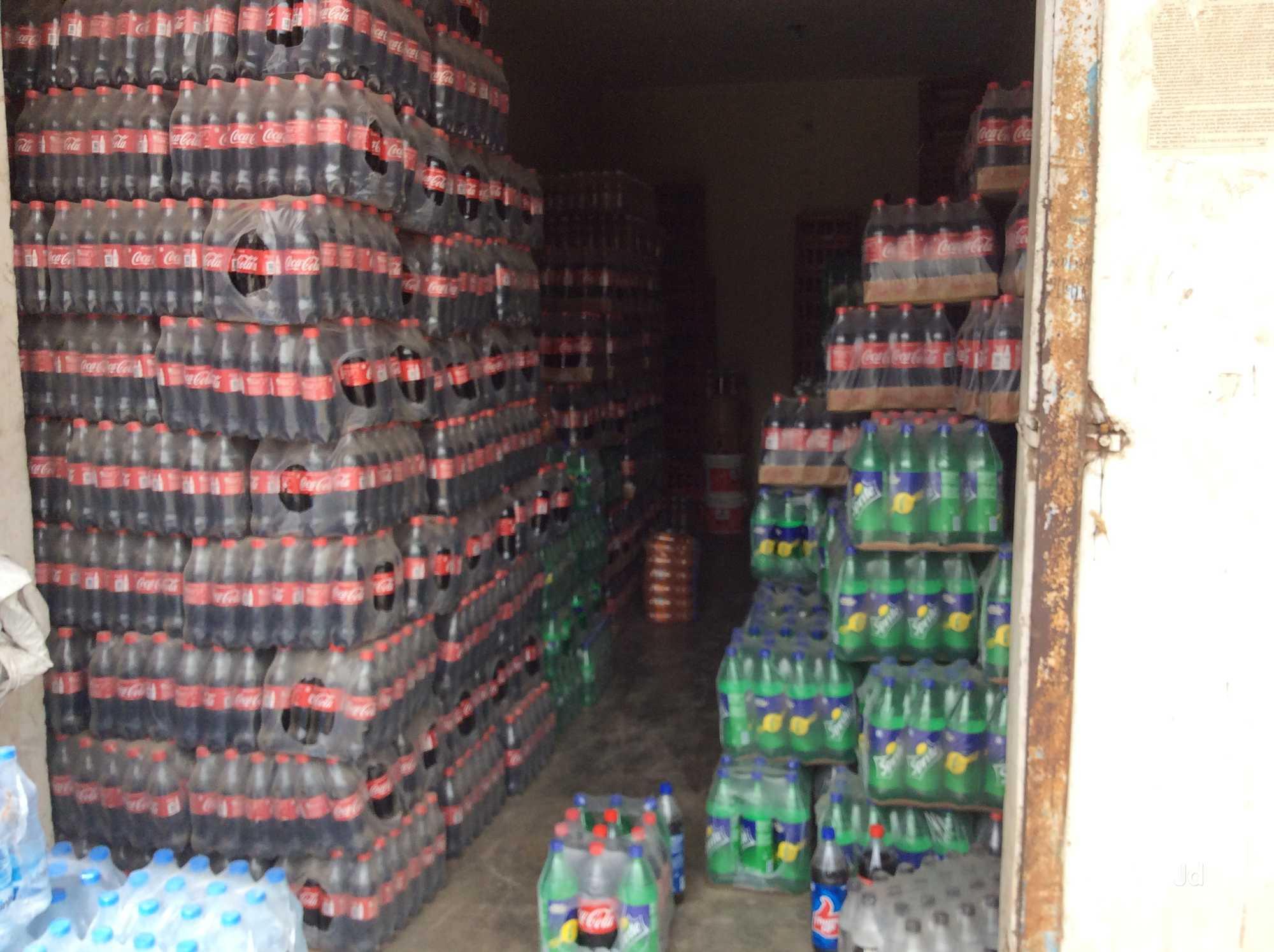 Top Coca Cola Soft Drink Wholesalers in Dharuhera - Best