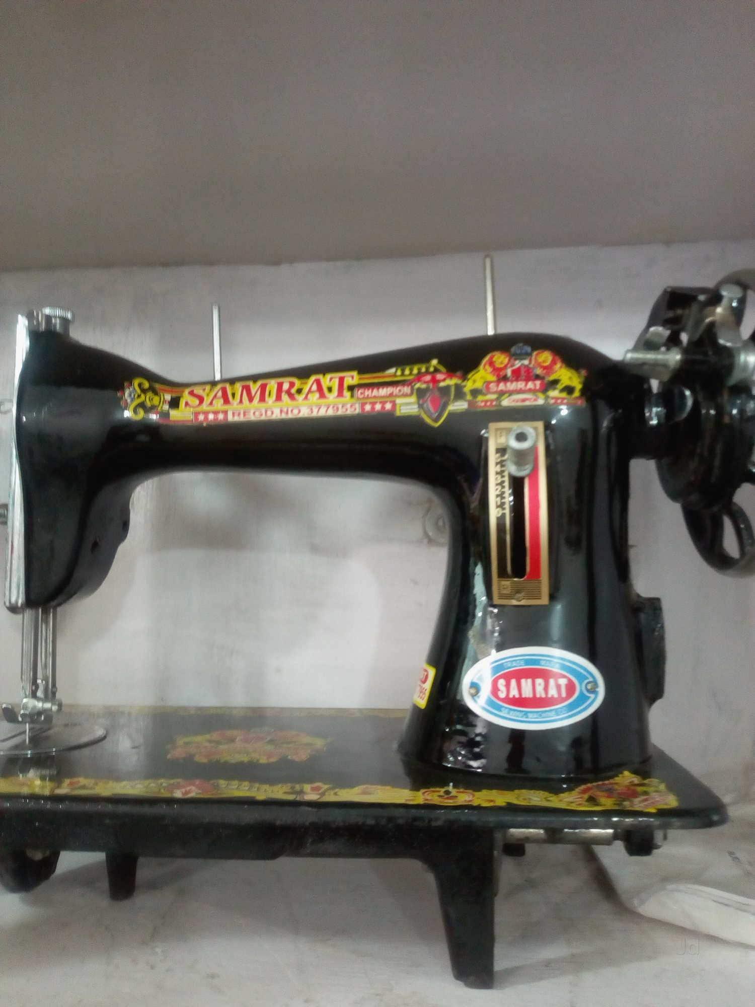 3263d17edc Top Sewing Machine Dealers in Rourkela - Best Tailoring Machine ...