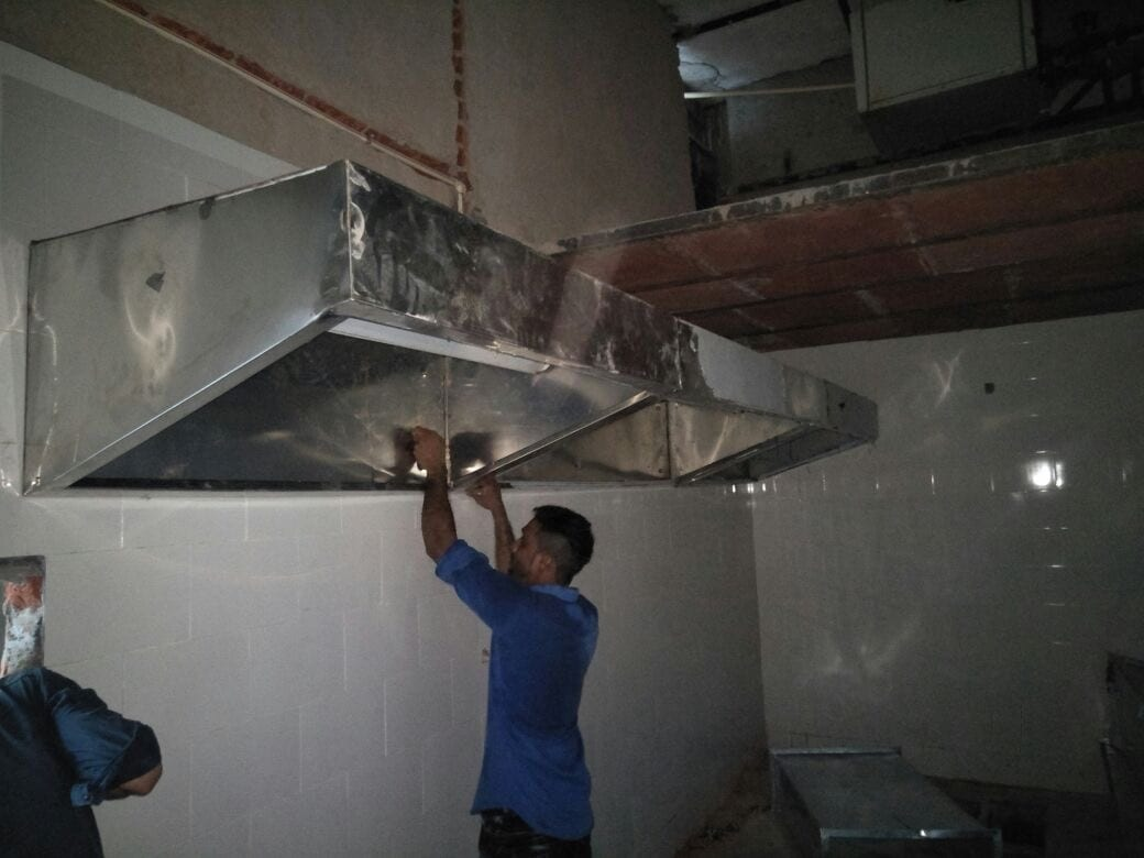 Top 100 AC Duct System Manufacturers in Delhi - Best Air Conditioner