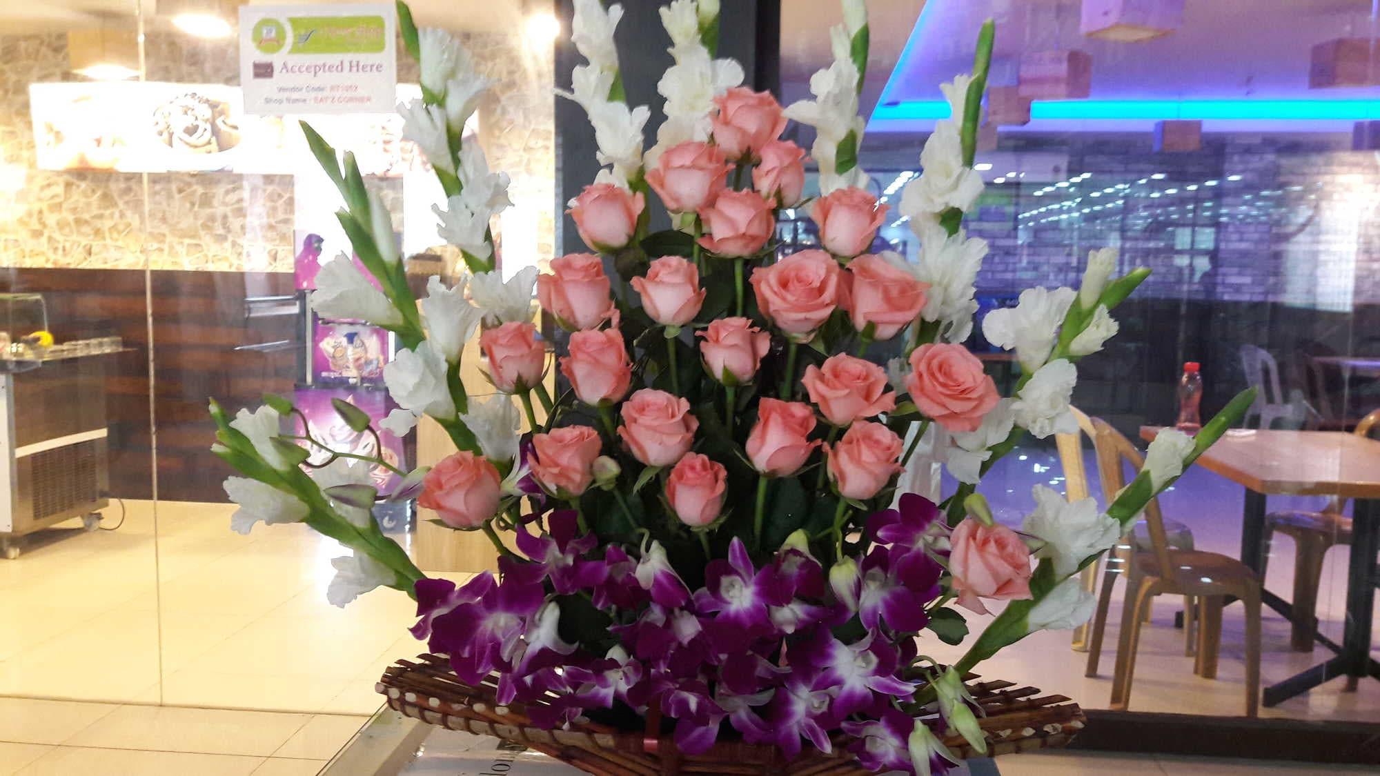 florists in salem - flower shop - justdial