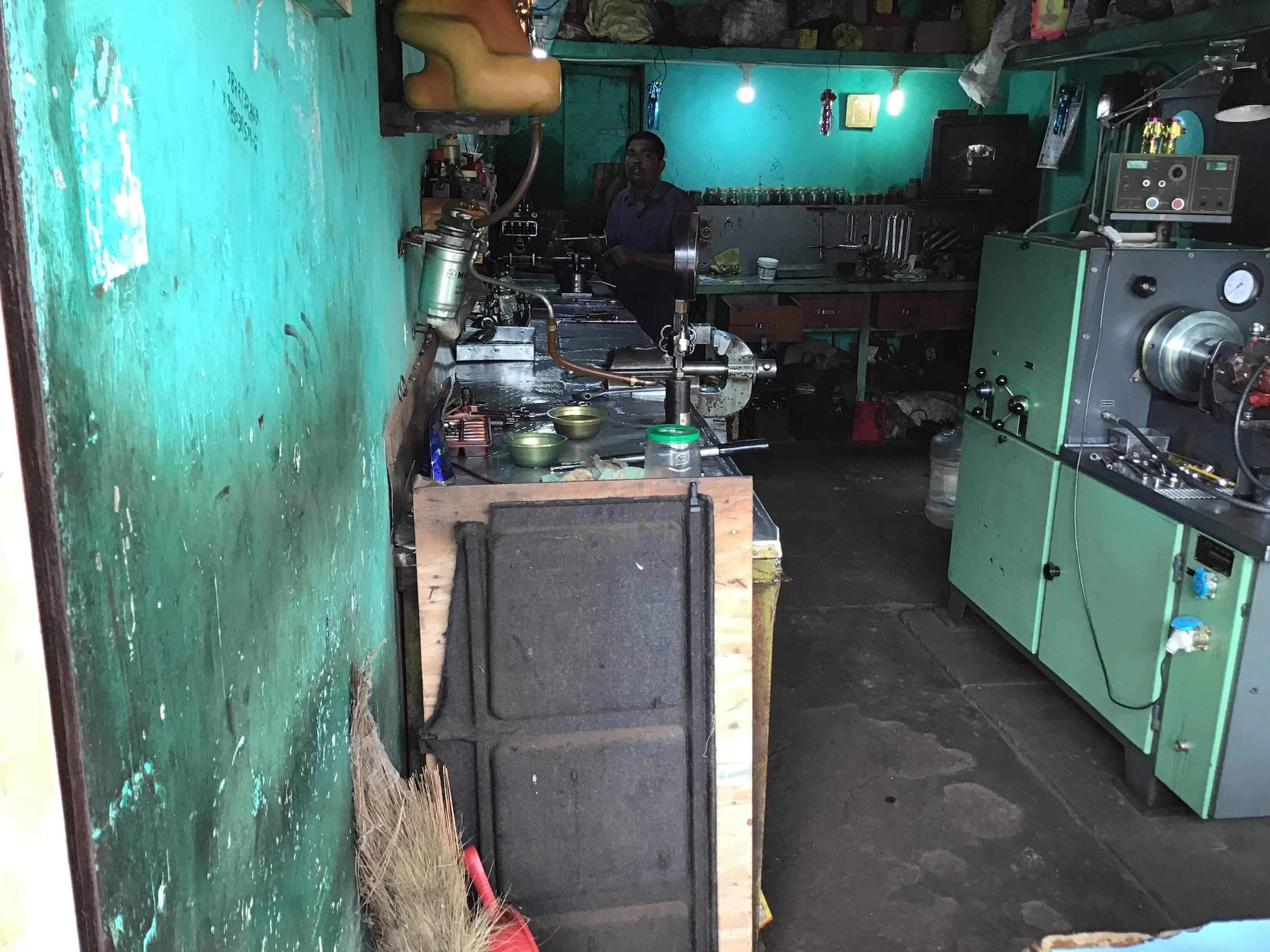 Top Bosch Fuel Injection Pump Repair & Services in Sangli