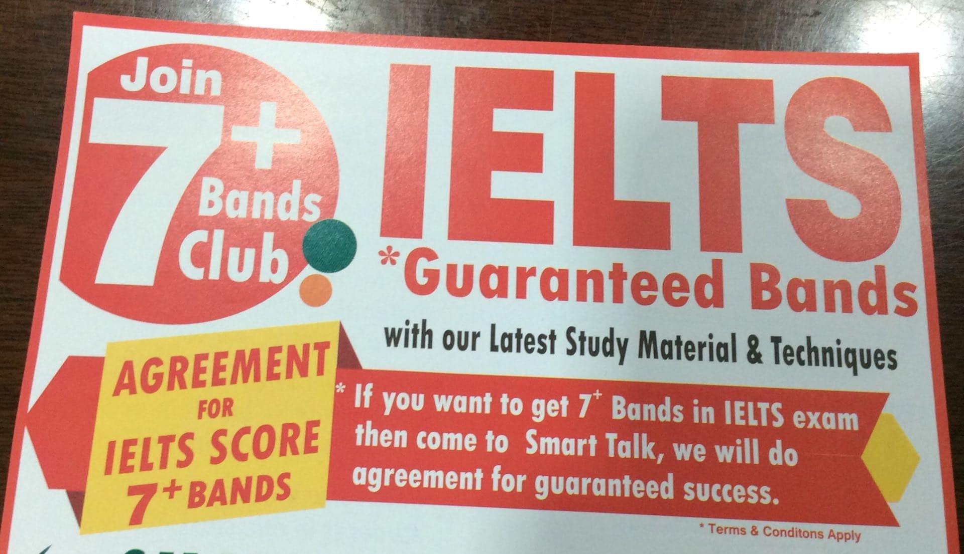 Top 30 IELTS Coaching Classes in Sangrur - Best IELTS