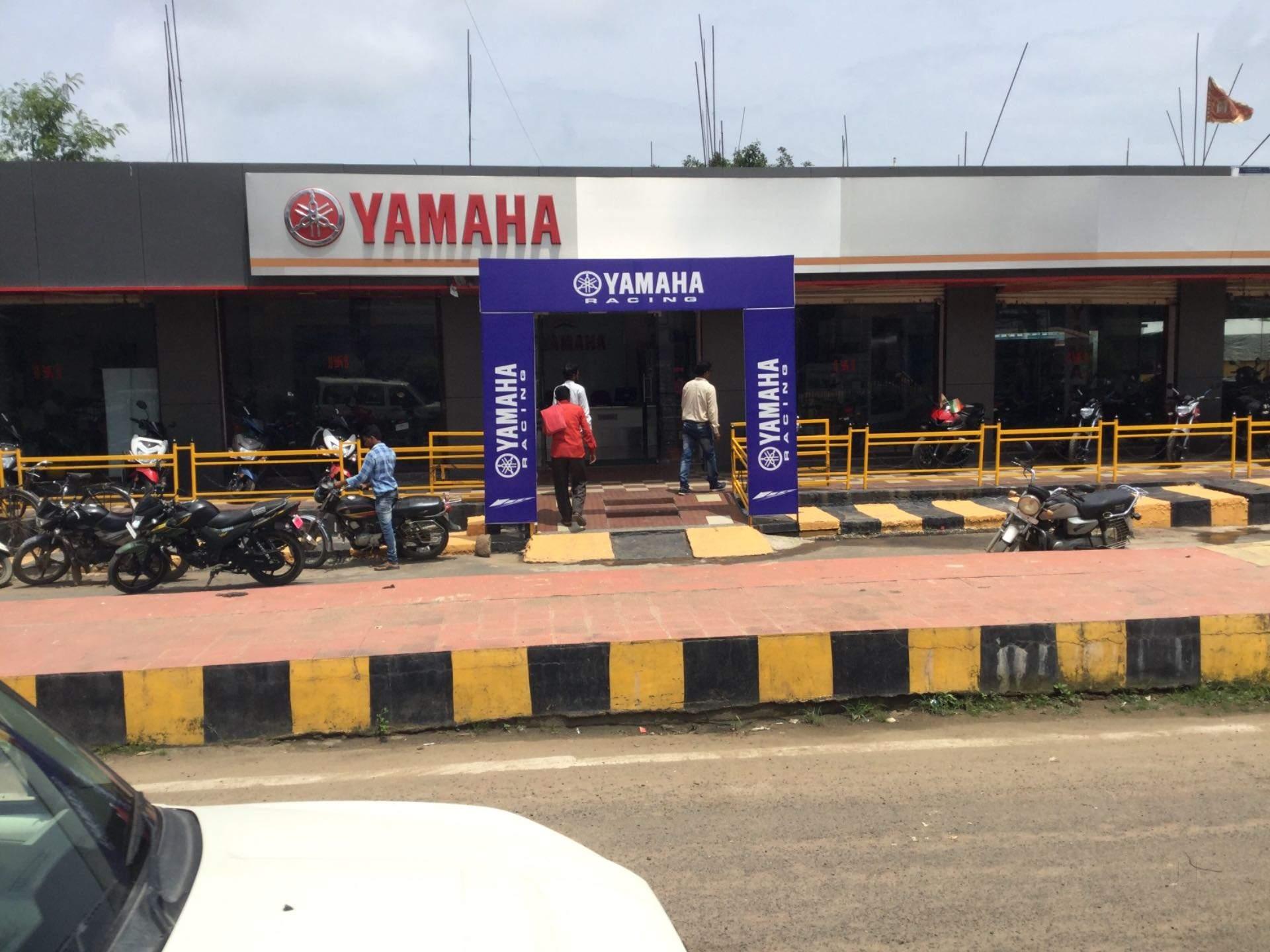 Top Yamaha Motorcycle Showrooms in Shahdol - Yamaha Bikes - Justdial