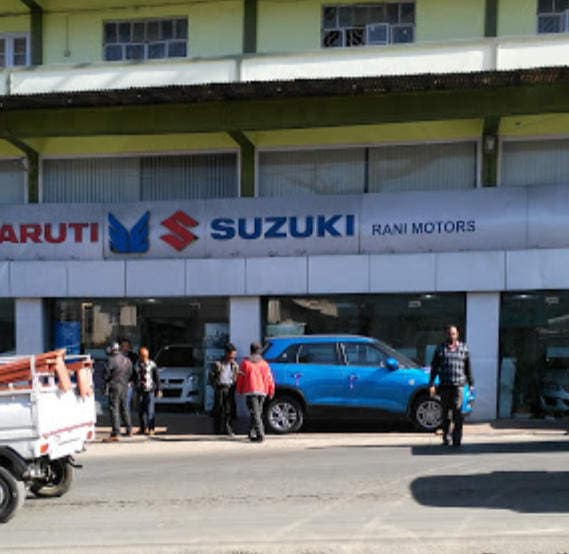 Top Second Hand Car Dealers In Shillong Best Used Car Dealers