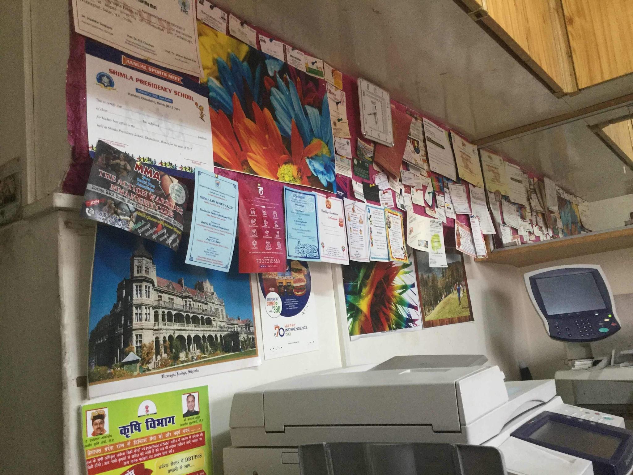 Printing Press in Shimla - Printing Services - Justdial