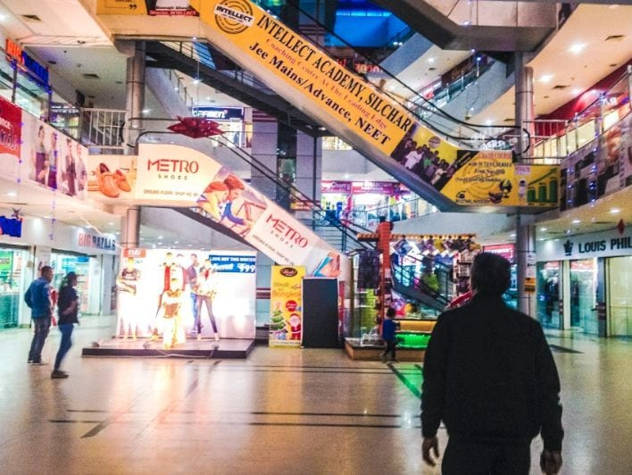 Top Malls in Silchar - Best Shopping Arcade - Justdial