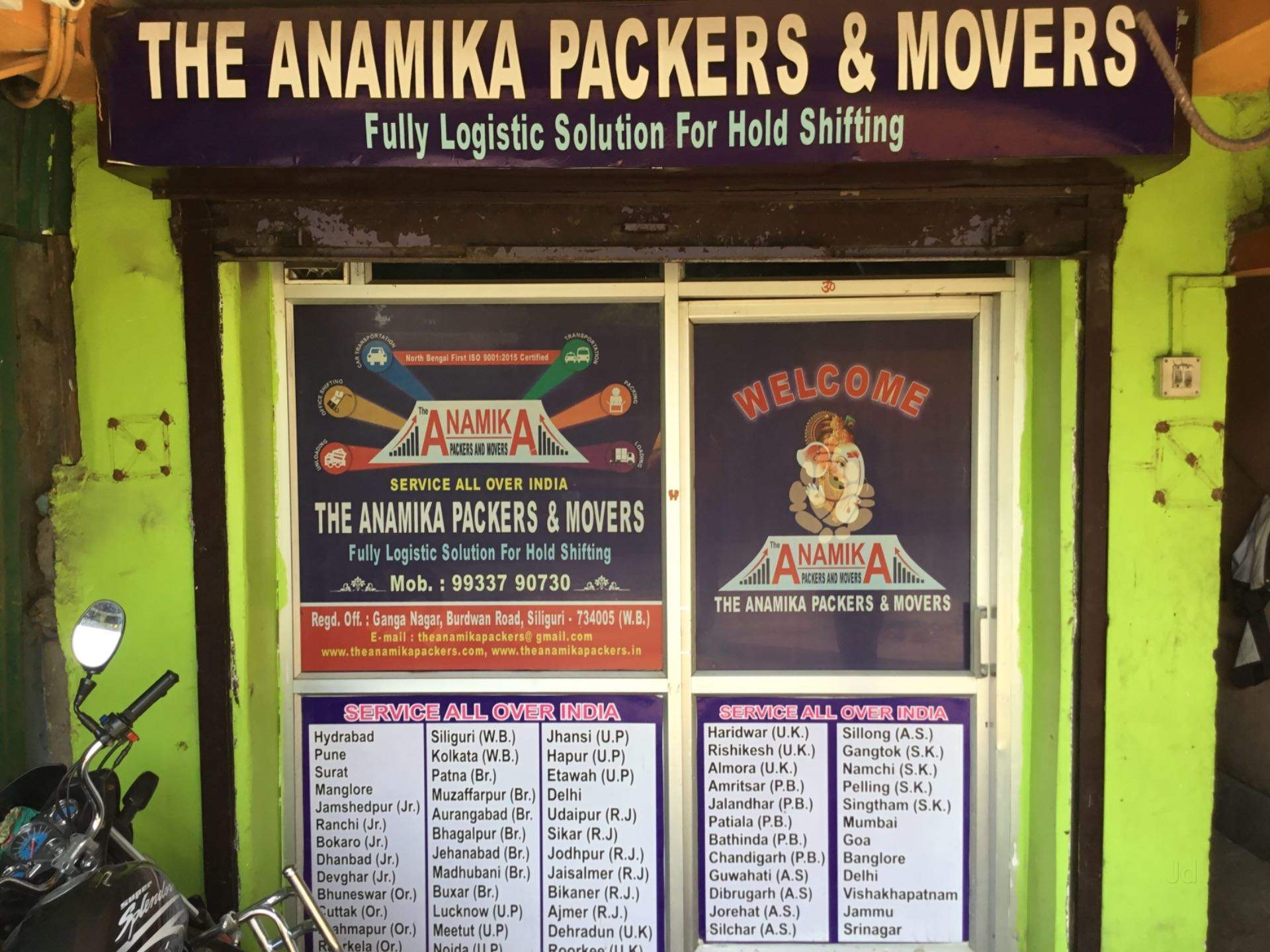 Top 20 Packers and Movers in Siliguri - Safe and Affordable