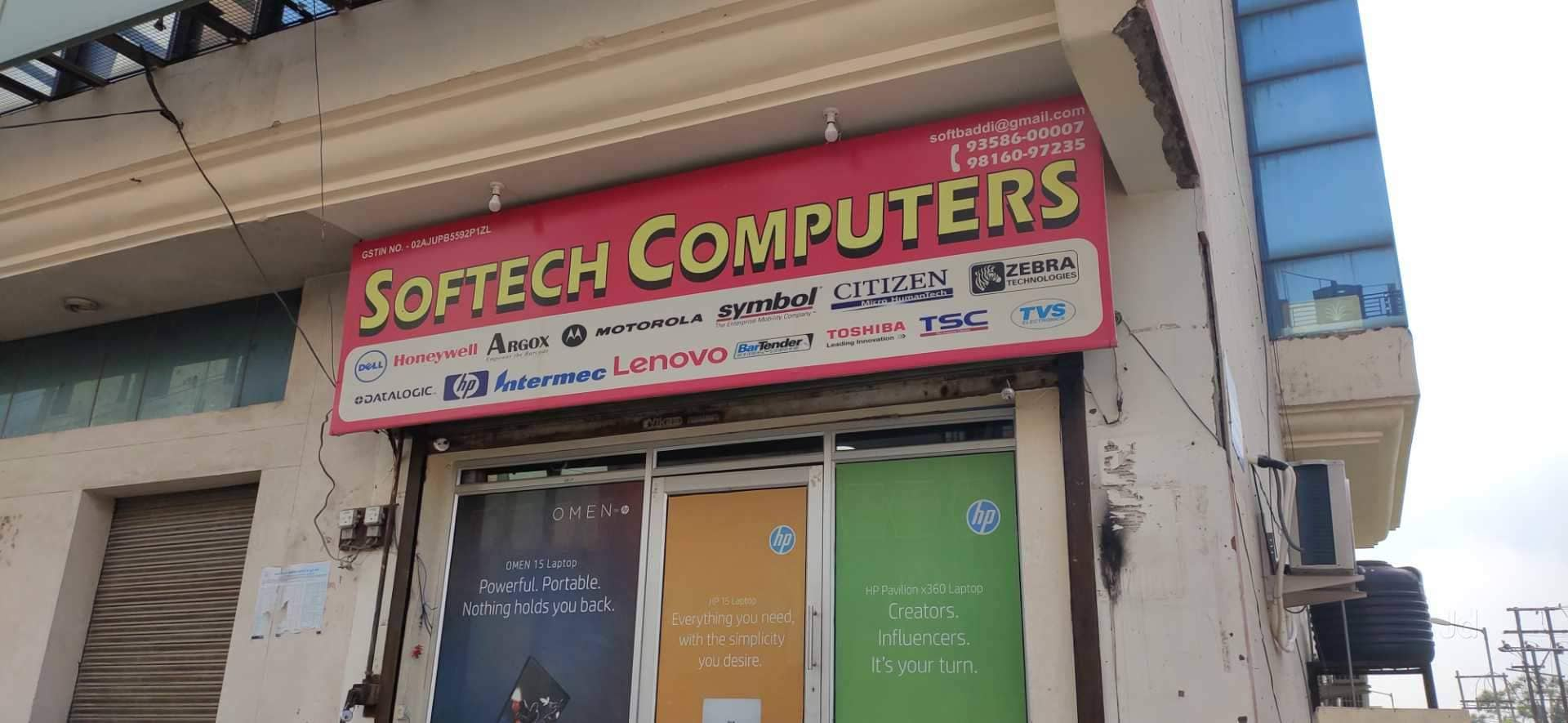 Top Computer Repair & Services in Solan - Best Computer