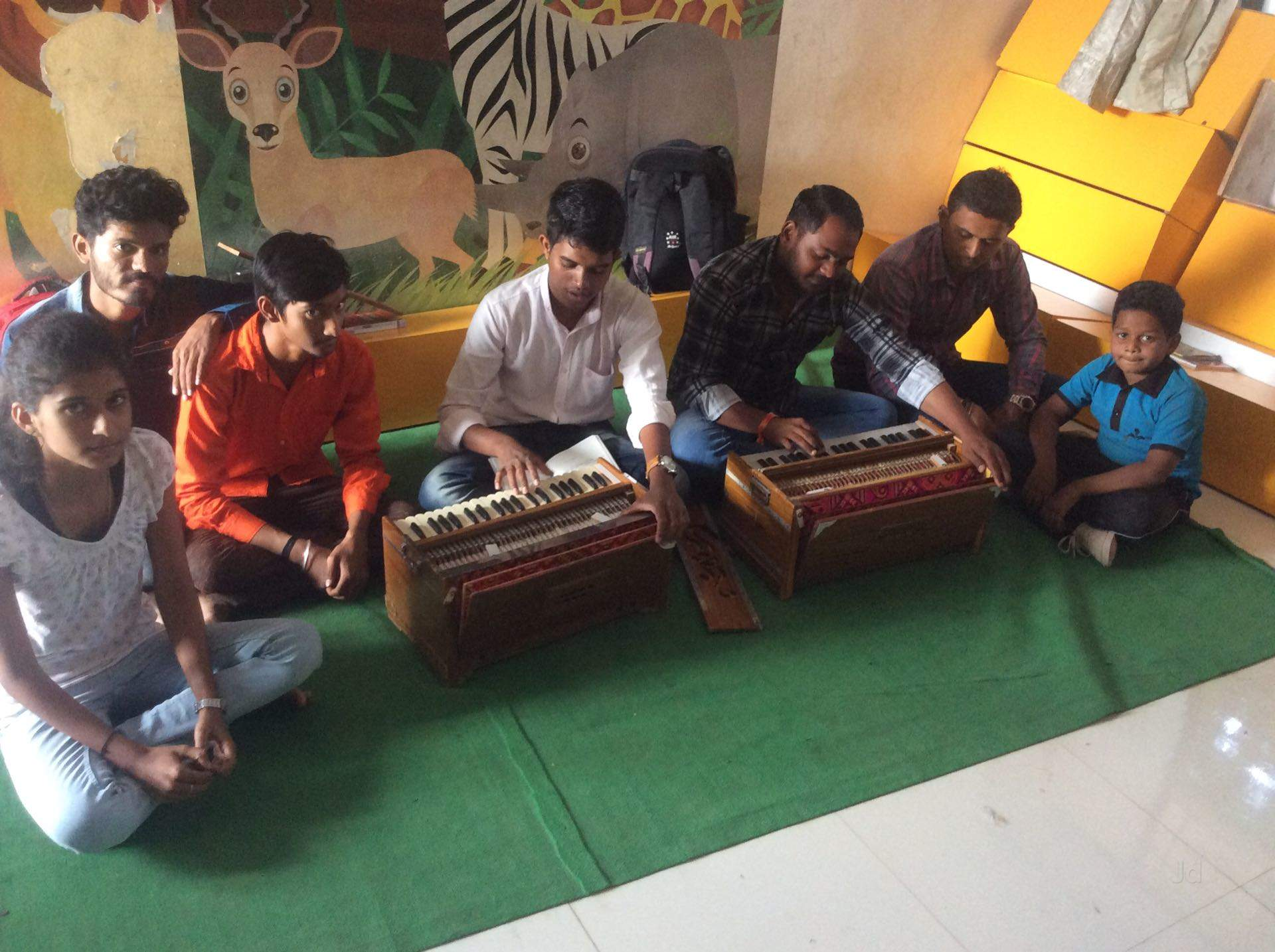 Top Music Classes For Folk Song in Solapur City, Solapur - Justdial