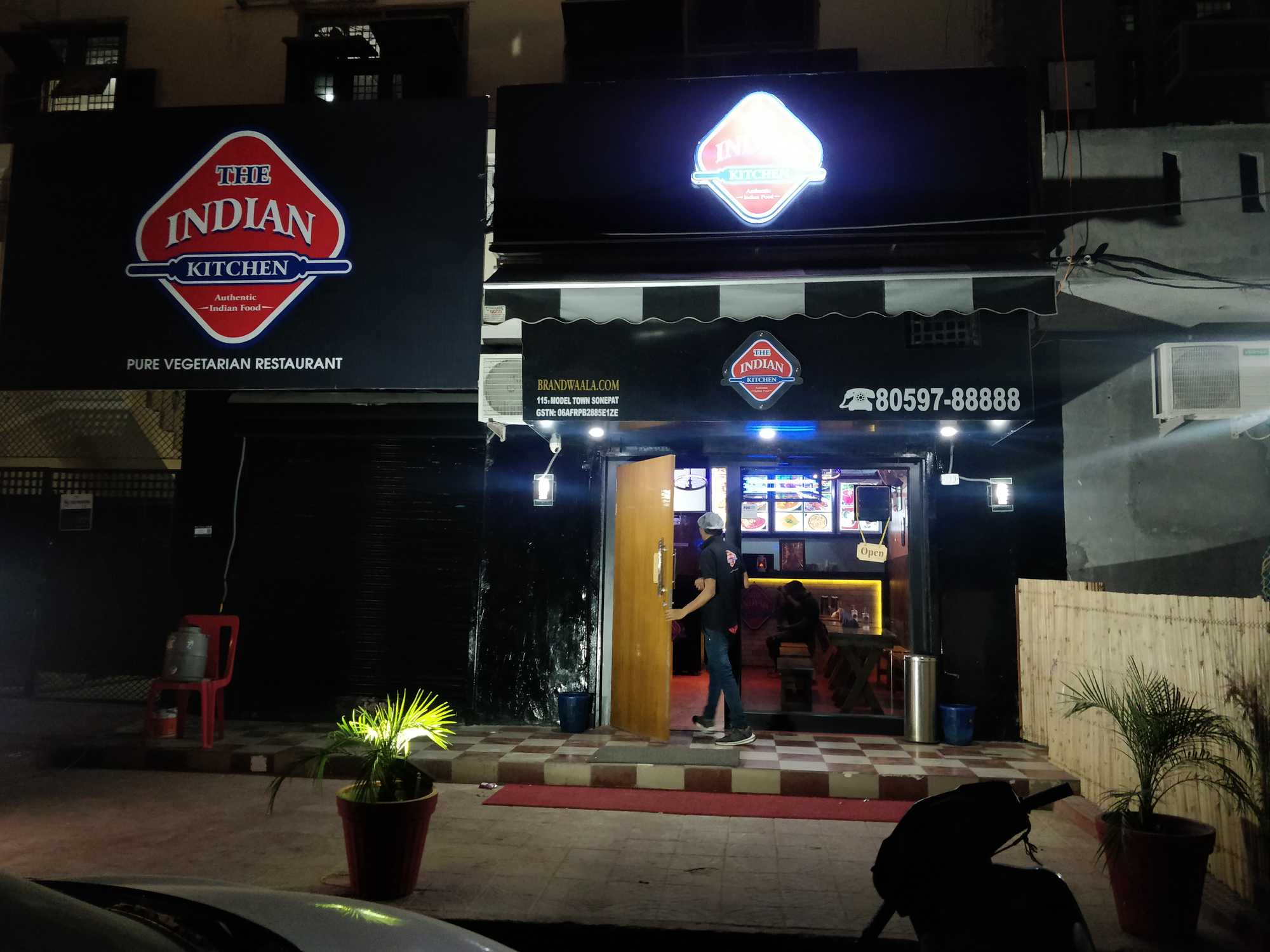 The Indian Kitchen.The Indian Kitchen Sonipat Ho Sonepat Multicuisine