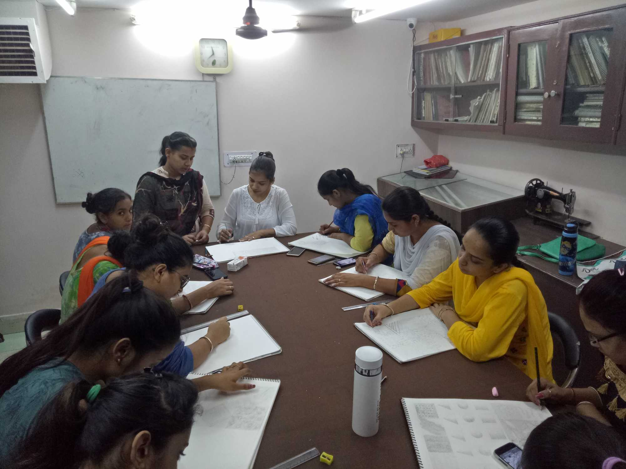 Inter National Institute Of Fashion Design Sri Ganganagar Ho Computer Training Institutes In Sri Ganganagar Rajasthan Sri Ganganagar Rajasthan Justdial