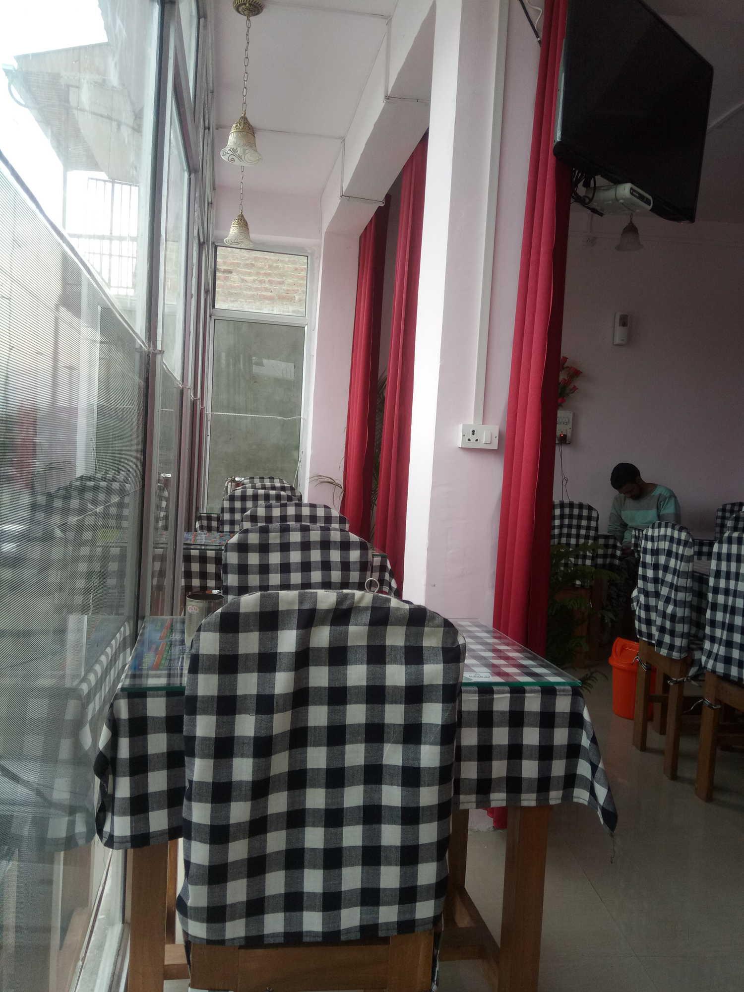 Best Biryani Restaurants in Gund Khawaja Qasim, Srinagar