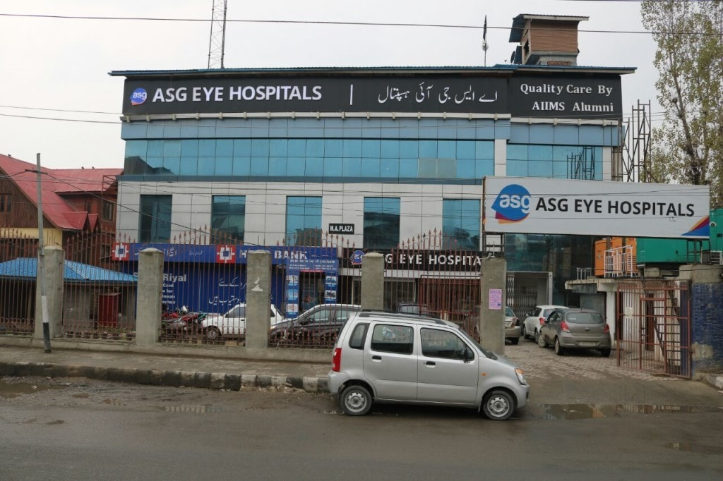 0288bb5a38f Top 20 Ophthalmologists in Srinagar - Best Eye Specialist Doctors ...
