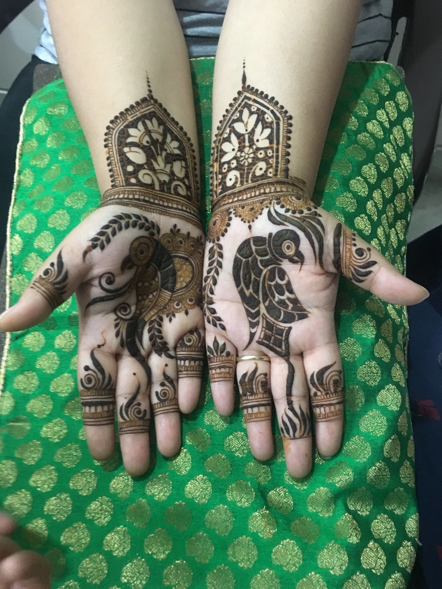 Top 100 Mehendi Designers In Surat Best Mehandi Artists Justdial