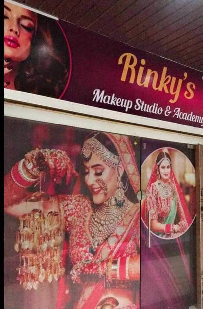 Top Makeup Institute in Surat - Best Makeup Academy - Justdial