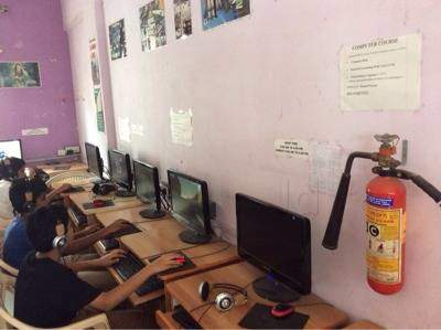 Kyos Game Zone Adajan Dn Entertainment Centres In Surat