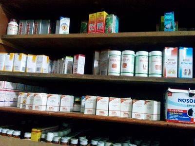 Top Dr Reckeweg Homeopathic Medicine Retailers in Surat