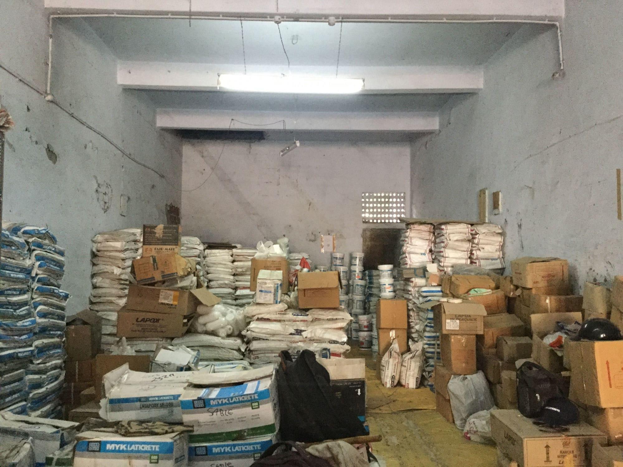 Top Construction Chemicals Wholesalers in Adajan Road, Surat - Justdial