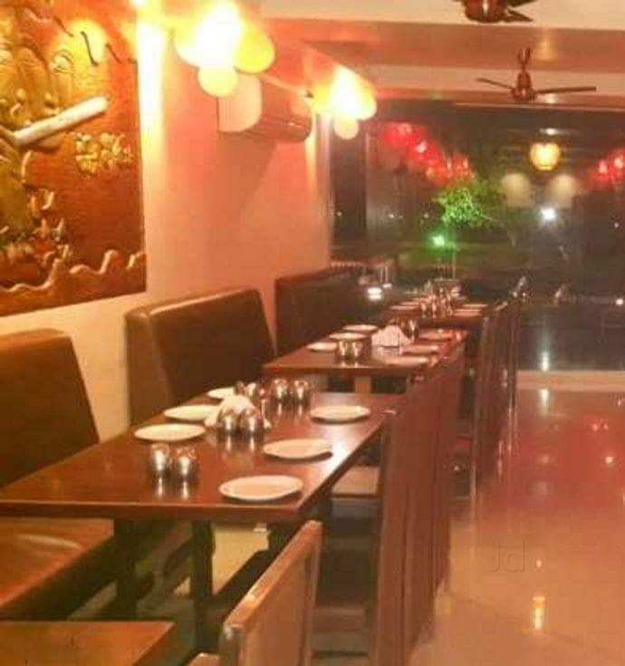 Restaurants With Candle Light Dinner In Kamrej, Surat