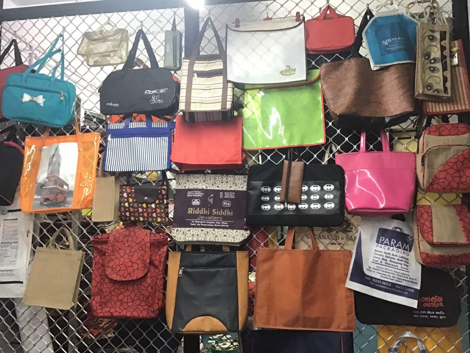 5dae917e74a Top 10 Women Bag Manufacturers in Surat - Best Ladies Purse ...