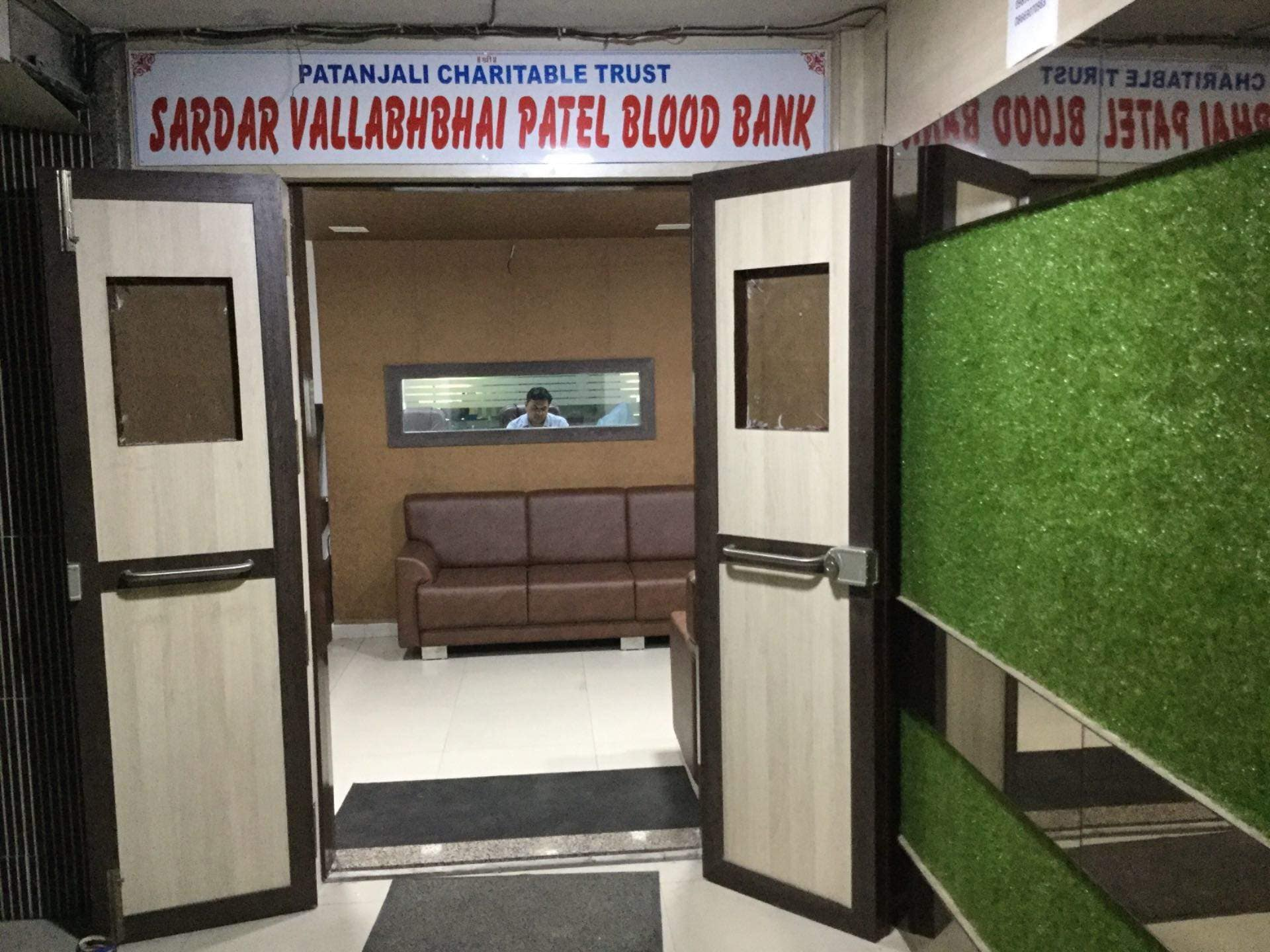 Top Blood Donation Centres in Surat - Best Blood Donor