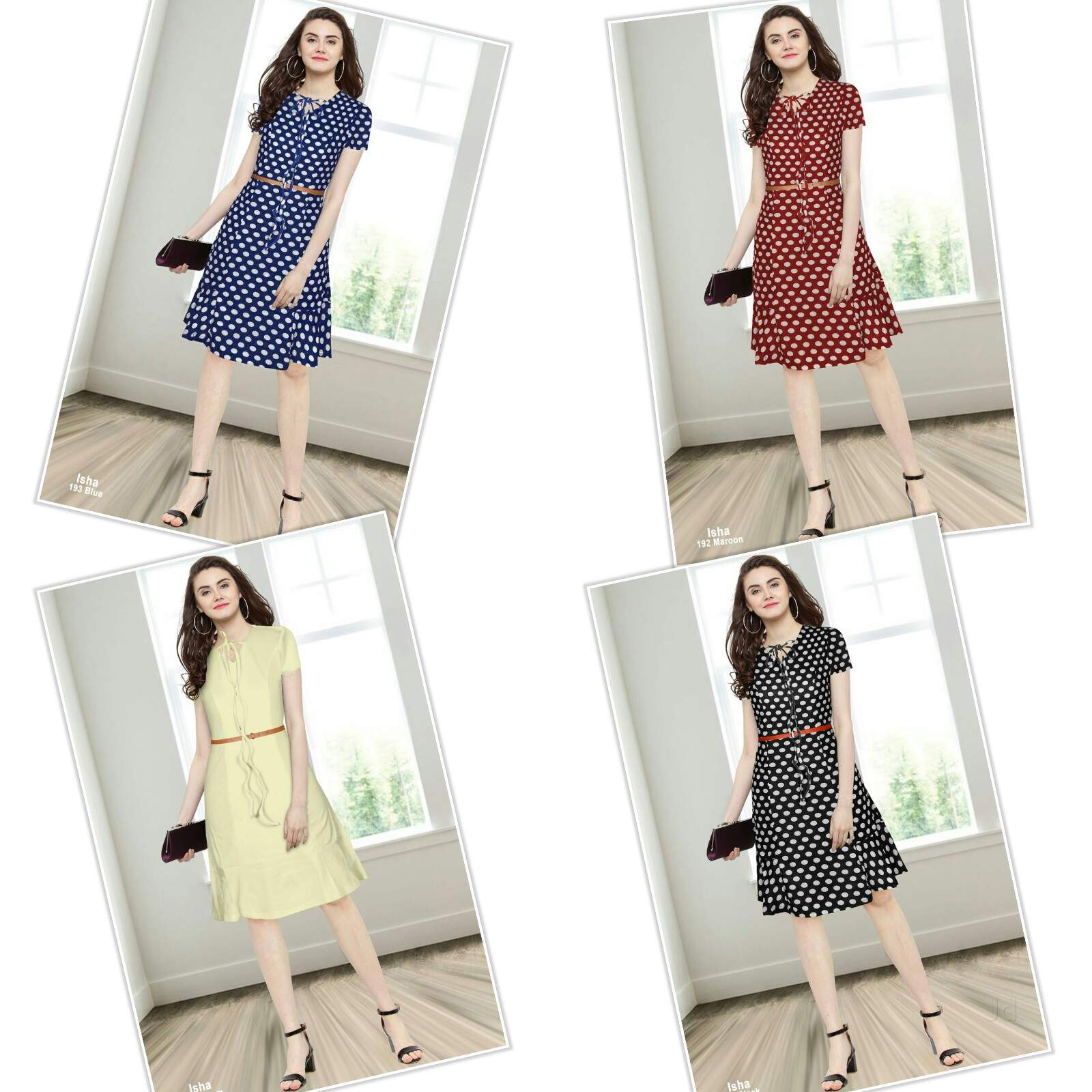 c69a95369ef Top 100 Women Western Garment Wholesalers in Malad West - Best ...
