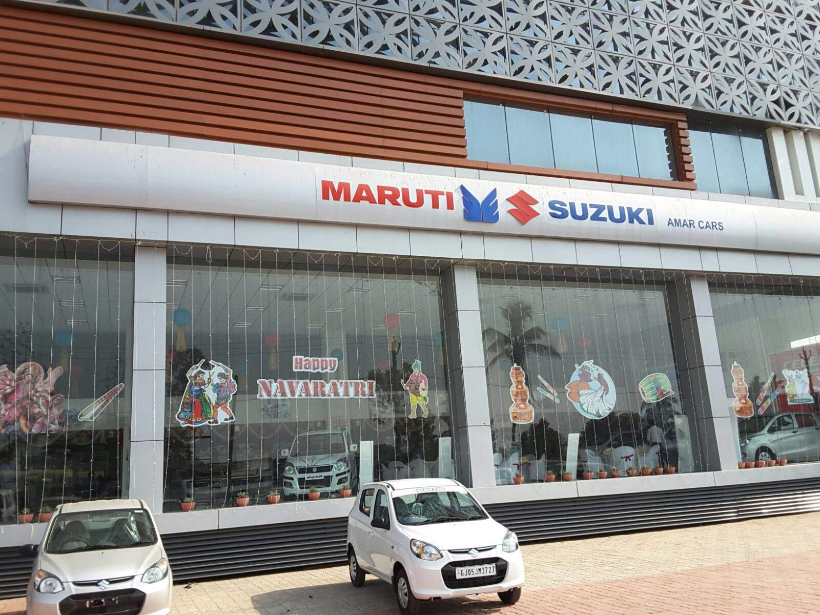Suzuki Car Dealership >> Top 30 Maruti Suzuki Car Dealers In Katargam Best Maruti Suzuki