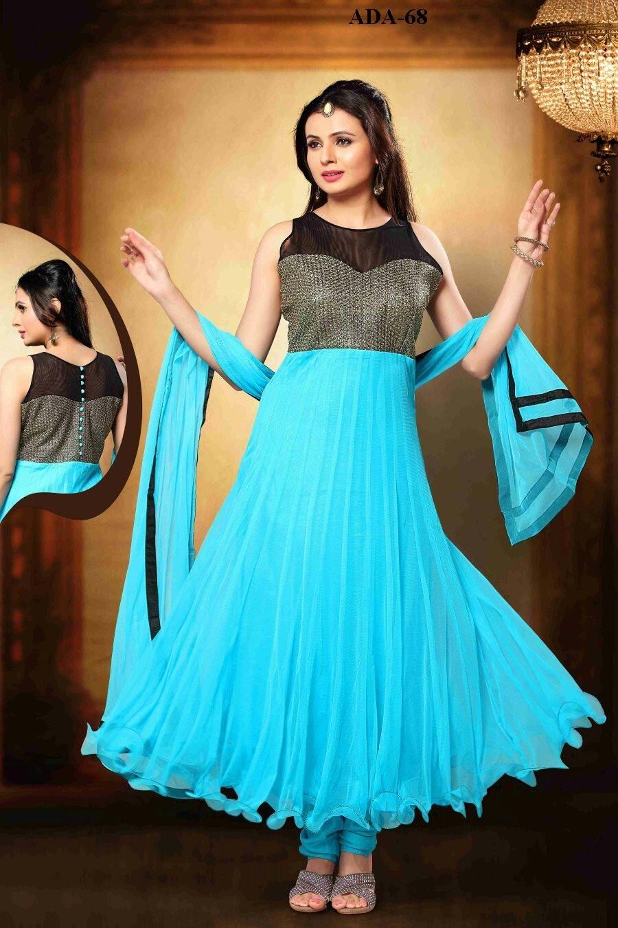7b7cd90910904 Top 50 Women Ethnic Wear Manufacturers in Surat - Best Ladies Ethnic ...