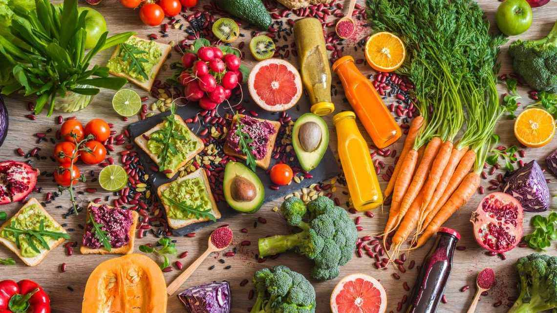 Image result for what makes food will keep more healthy