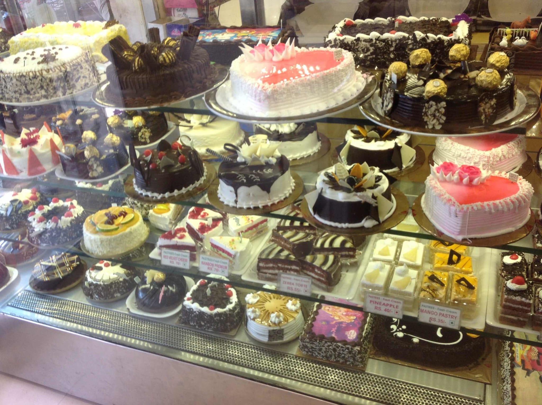 cake shop near me