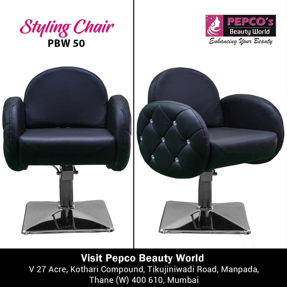 Top 100 Salon Chair Dealers in Thane West - Best Parlour Chair