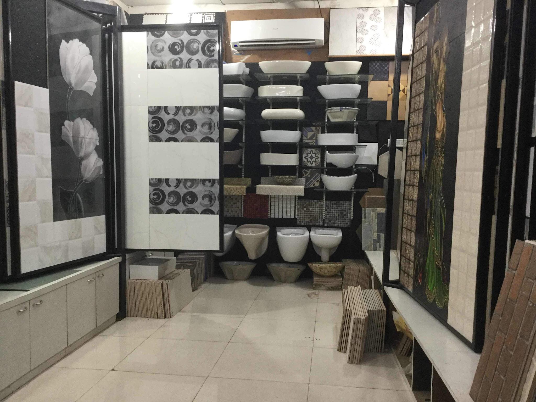 Bathroom Ing Wholers In Thane West Mumbai