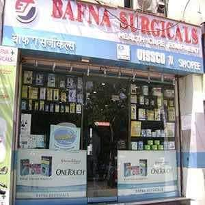 Top 100 Surgical Supply Store in Bhandup West, Mumbai - Best