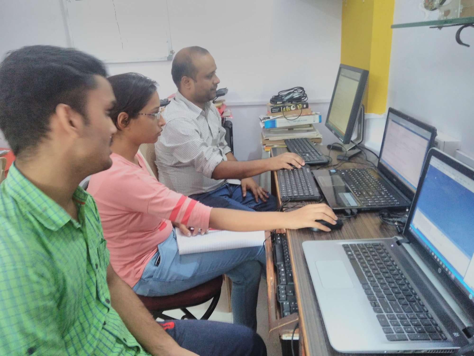 Data Entry Training Institutes In Bhayandar East Mumbai Computer