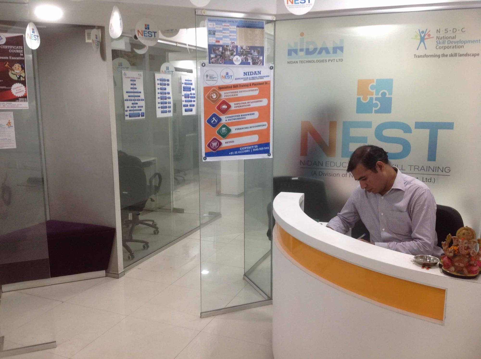 Top Export Import Management Institutes In Thane West Best Export
