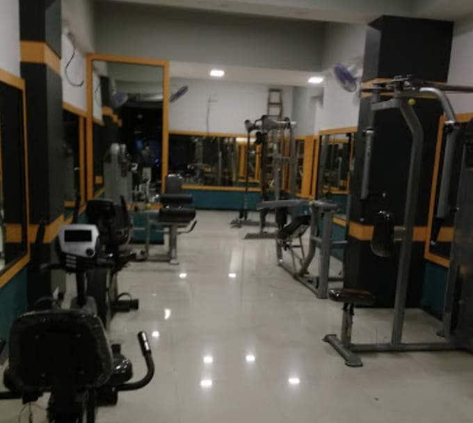 Body zone gymnasium in mumbai justdial