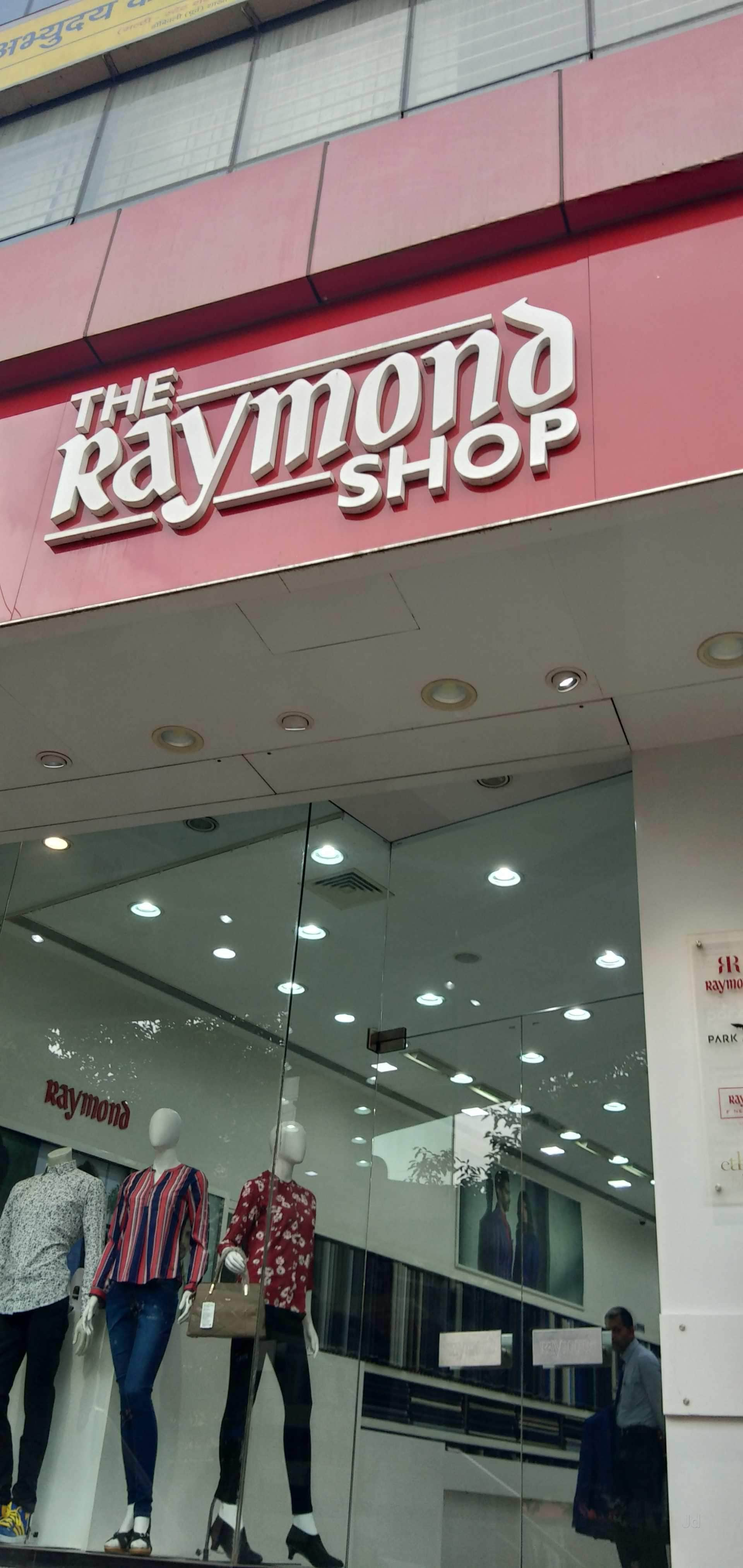 d1bef6e7e17 Find list of The Raymond Shop in Mumbai - The Raymond Stores - Justdial