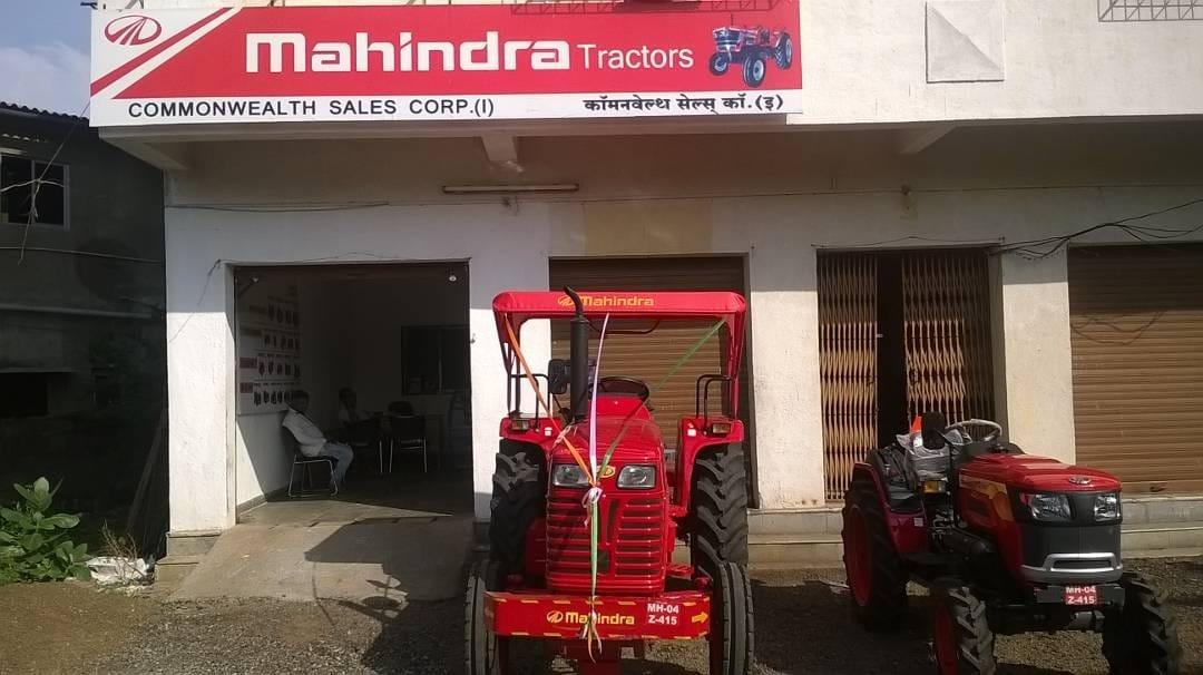 Top 50 Tractor Part Dealers in Mumbai - Best Tractor Part