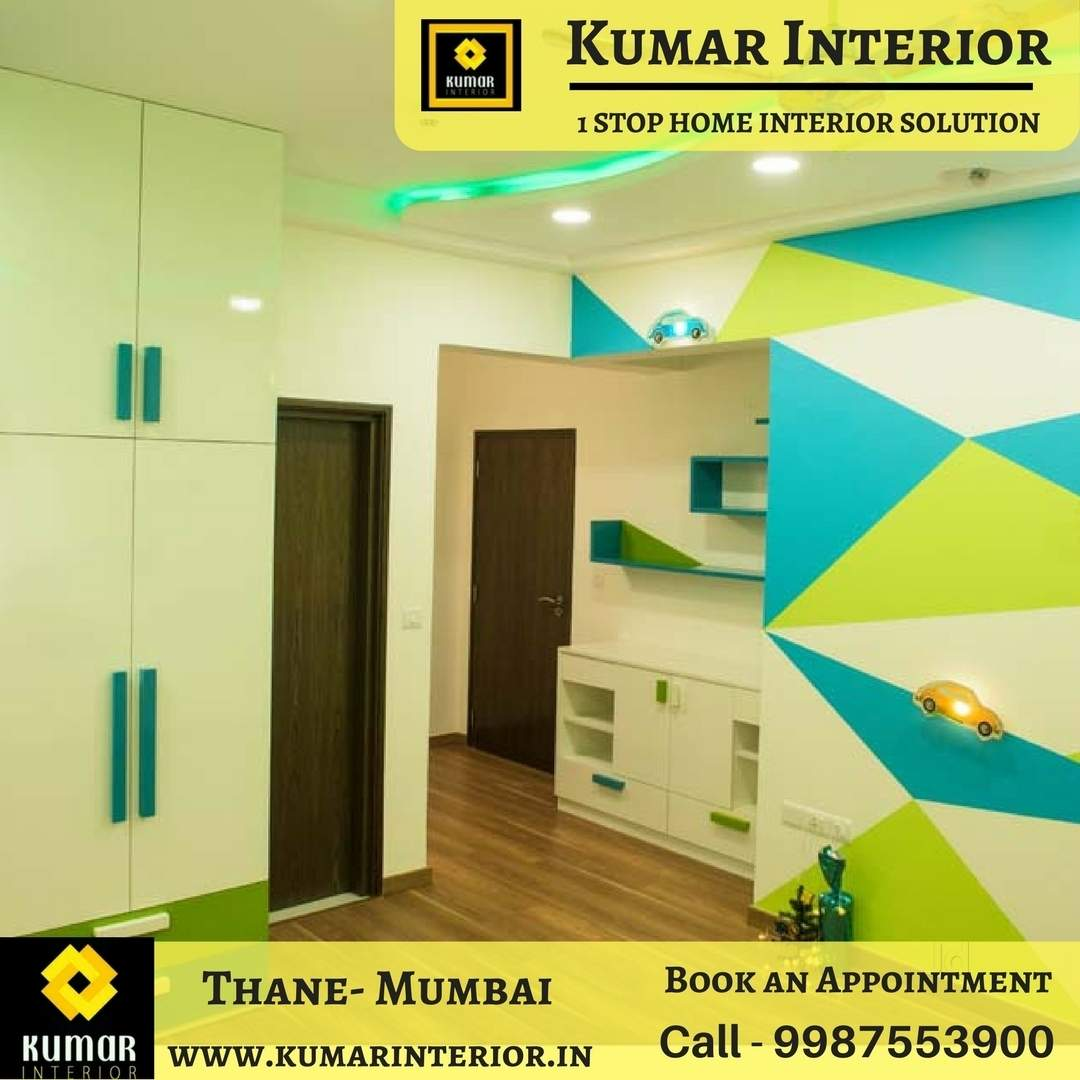 Top Painting Contractors in Thane West - Best Painting Services ...