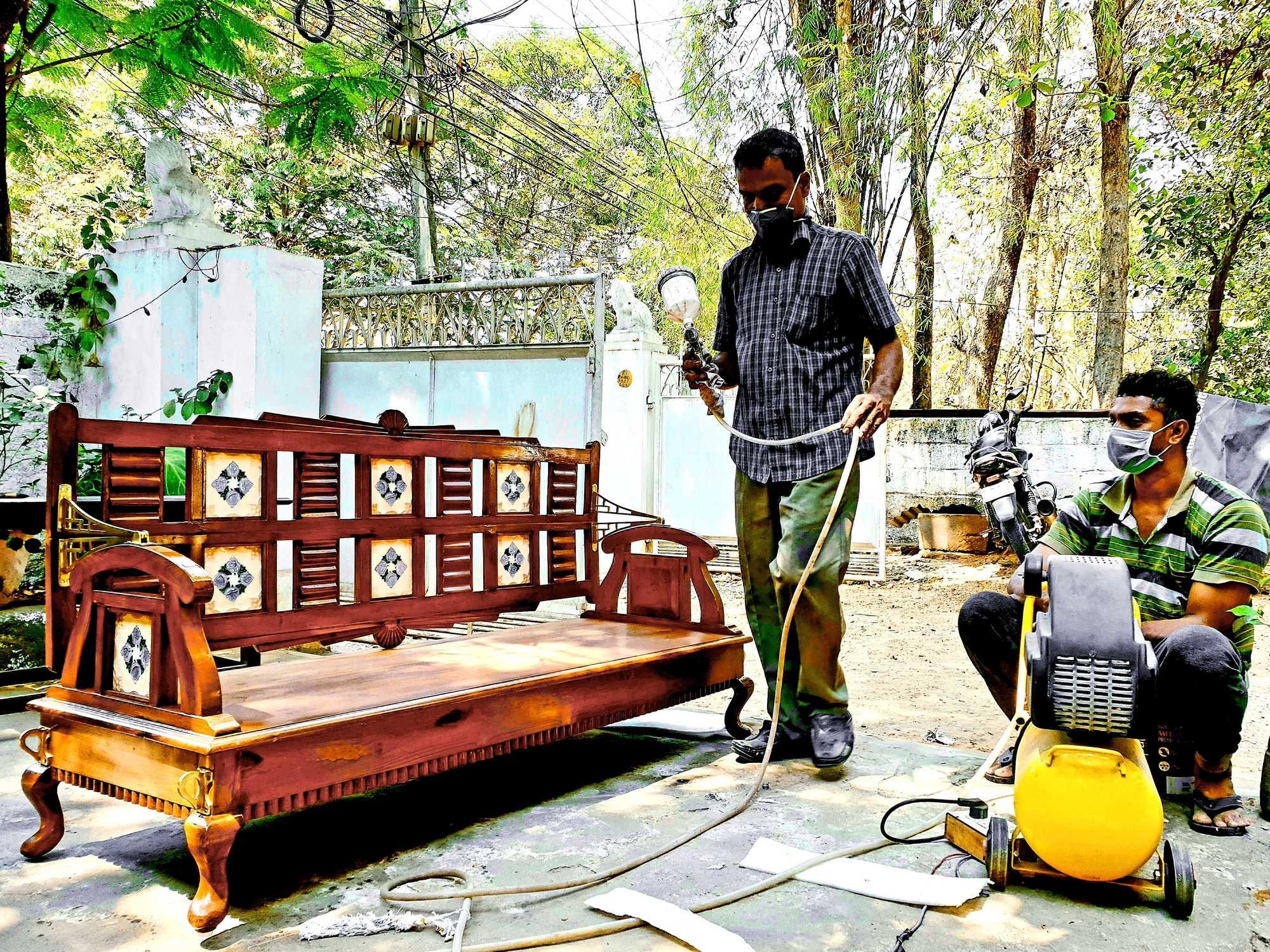 Antique Home Decor Poojappura Furniture Dealers In Thiruvananthapuram Justdial