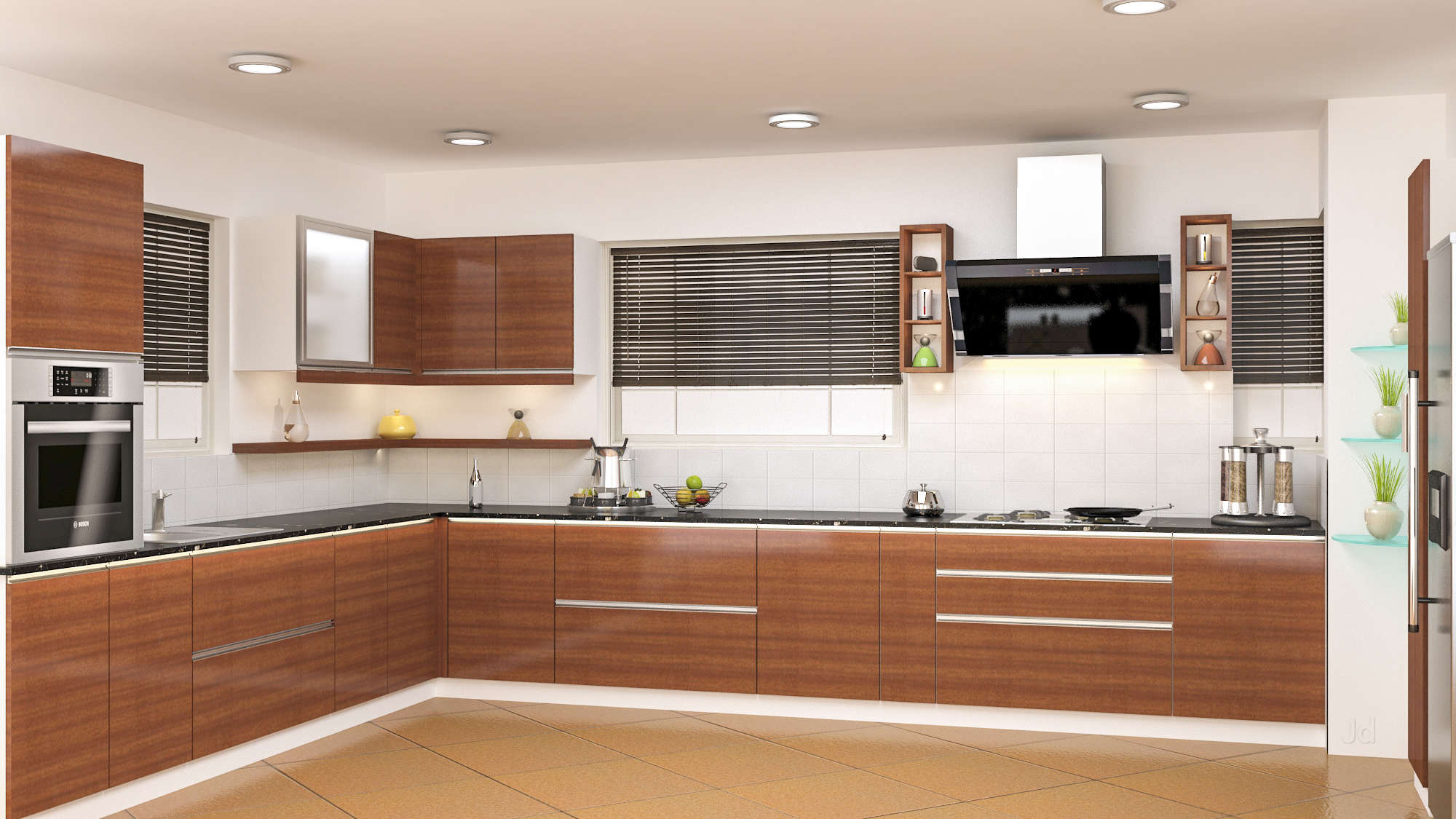 Top 100 Interior Designers For Office In Thiruvananthapuram Best
