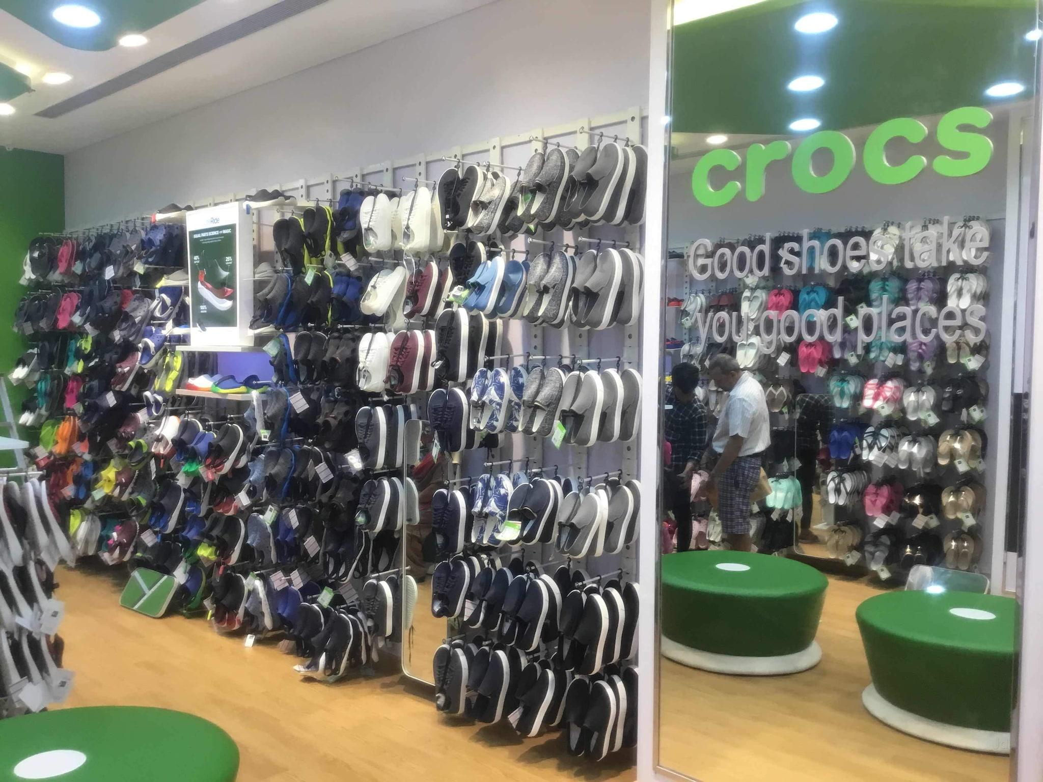 crocs ea mall Cheaper Than Retail Price